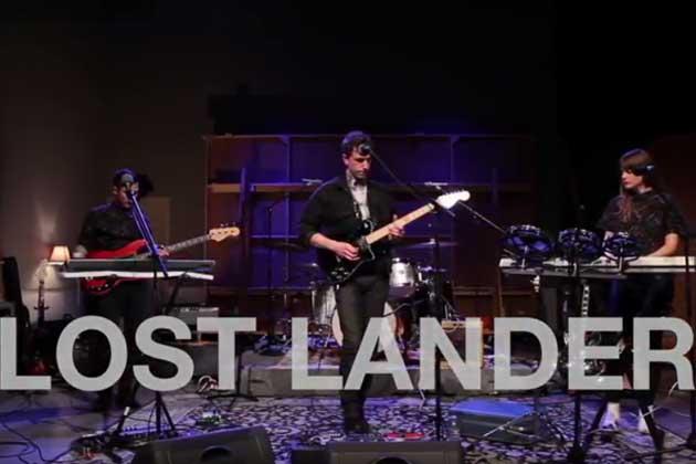 lostlander